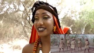 Aida Samb making off vidéo DALE(Video)