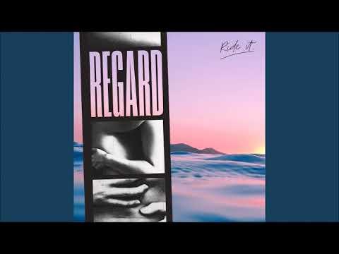 Regard - Ride It (Extended Mix)