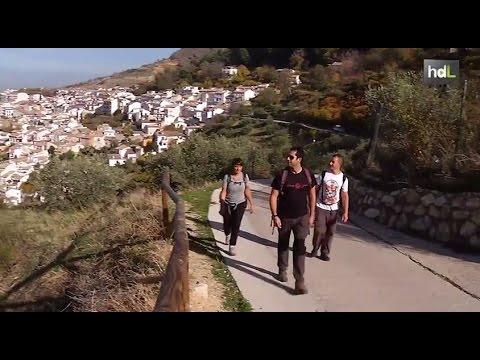 HDL Bosques del Sur: una app para recorrer el sendero circular más grande de España, el GR-247