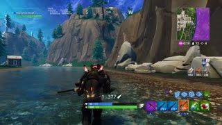 Clip#1 fortnite battle royale