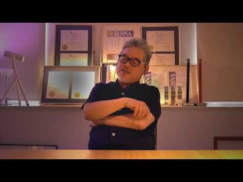 Masanobu Takeishi talks about Lighting design of SUMIDA AQUARIUM