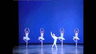 Etudes ballet
