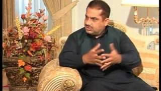 Dr Irfan Gul Magsi Former Minister Sindh with hameed bhutto program dharti tv part 2