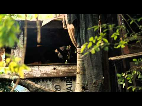 Beasts of the Southern Wild Clip - Feed Up Time