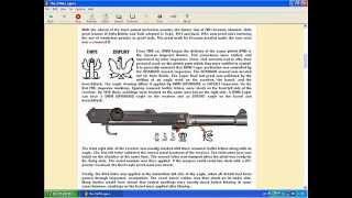 The DWM Luger pistols - HLebooks.com