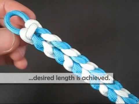 Kynangspk.Info -- Hướng dẫn thắt nút dây đeo tay-- CLB kỹ năng