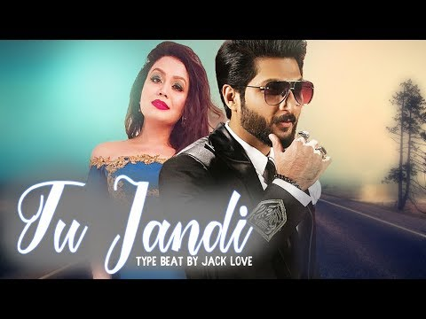 [ Beat ] Tu Jandi - Bilal Saeed | Neha kakkar | Type Beat 2018