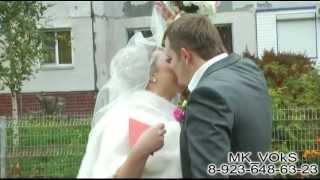 Новосибирск самый классный выкуп невесты (смотреть до конца)(как правило, выкуп проходит по одному и тому же сценарию, но этой паре огромный респект за новизну в проведе..., 2013-05-29T06:07:20.000Z)
