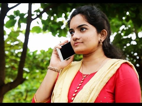 A Phone Call Telugu Short Film 2017