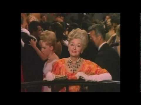 Hedda!  Queen of Hollywood - Hedda Hopper Musical