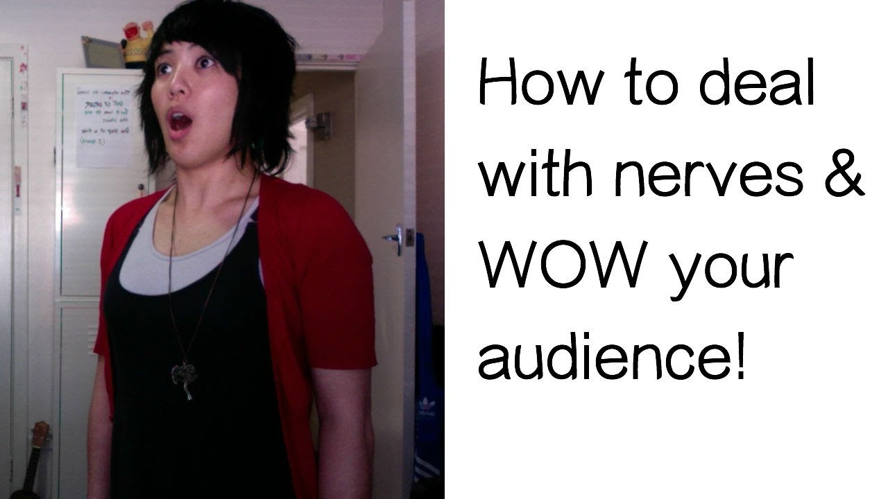 how to get an audience on youtube