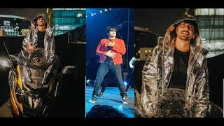 Mumbiker Nikhil Social Nation 2019 | live performance |