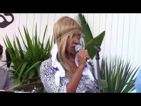 Debbie Davis Project (Ankara Beach) - Going back to my roots