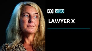 Lawyer X royal commission hands down its long-awaited findings | 7.30