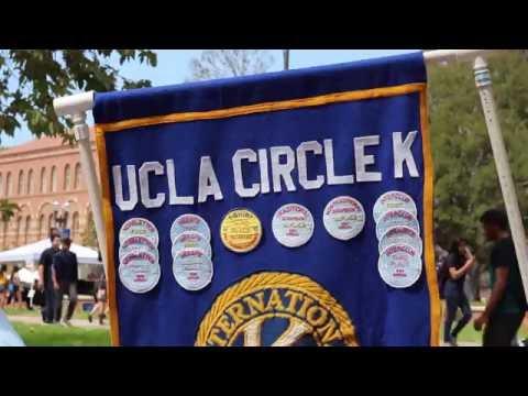 UCLA Circle K 2016-2017 Promotional Video
