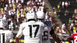 Motivational: Oregon Ducks Football vs. Utah Utes