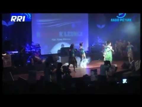 KAREDOK LEUNCA (konser tanda cinta RIKA RAFIKA)
