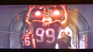 Chiefs vs Texans Playoff Commercial ESPN 2016