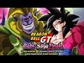 Dragon Ball Z Dokkan Battle: Dragon Ball GT: Baby Saga Finale ITA