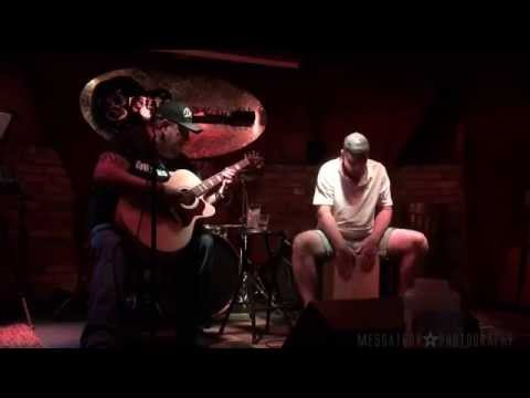Chad Gendason - Superstition Cover Live At The Grotto