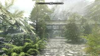 Skyrim PC Max Settings and over 120 Mods GTX 680 OC 4 Gb