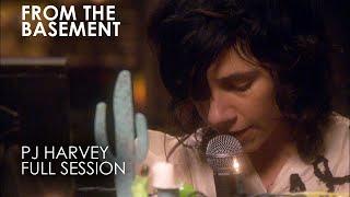 PJ Harvey Full Set   From The Basement