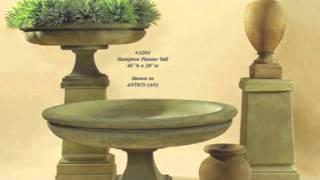 Gardening Planters, Fountains, Garden Planters, Statuary, Pottery, Garden Decor, Patio Furniture
