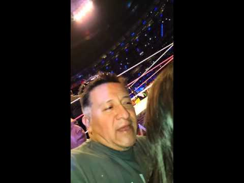 Undertaker mexico 2015