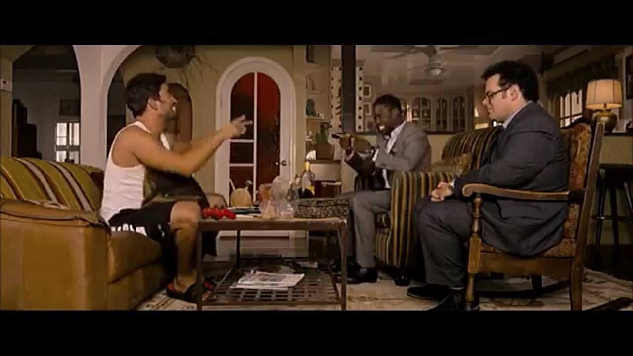 The Wedding Ringer Scene Dirty Eddie Sanchez Youtube