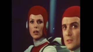 War of the Planets (1977) Sci-Fi Movie