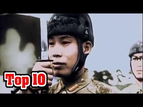 Top 10 Biggest Armies In History