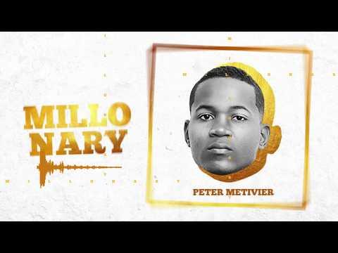 Ander Bock, Brayan Booz, Peter Metivier | MILLONARY💰(Audio Cover)
