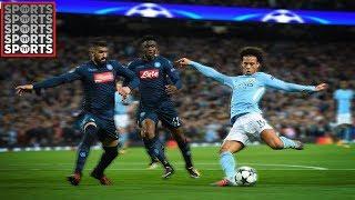 PREMIER LEAGUE TEAMS ARE SENDING A MESSAGE! (Champions League Highlights)