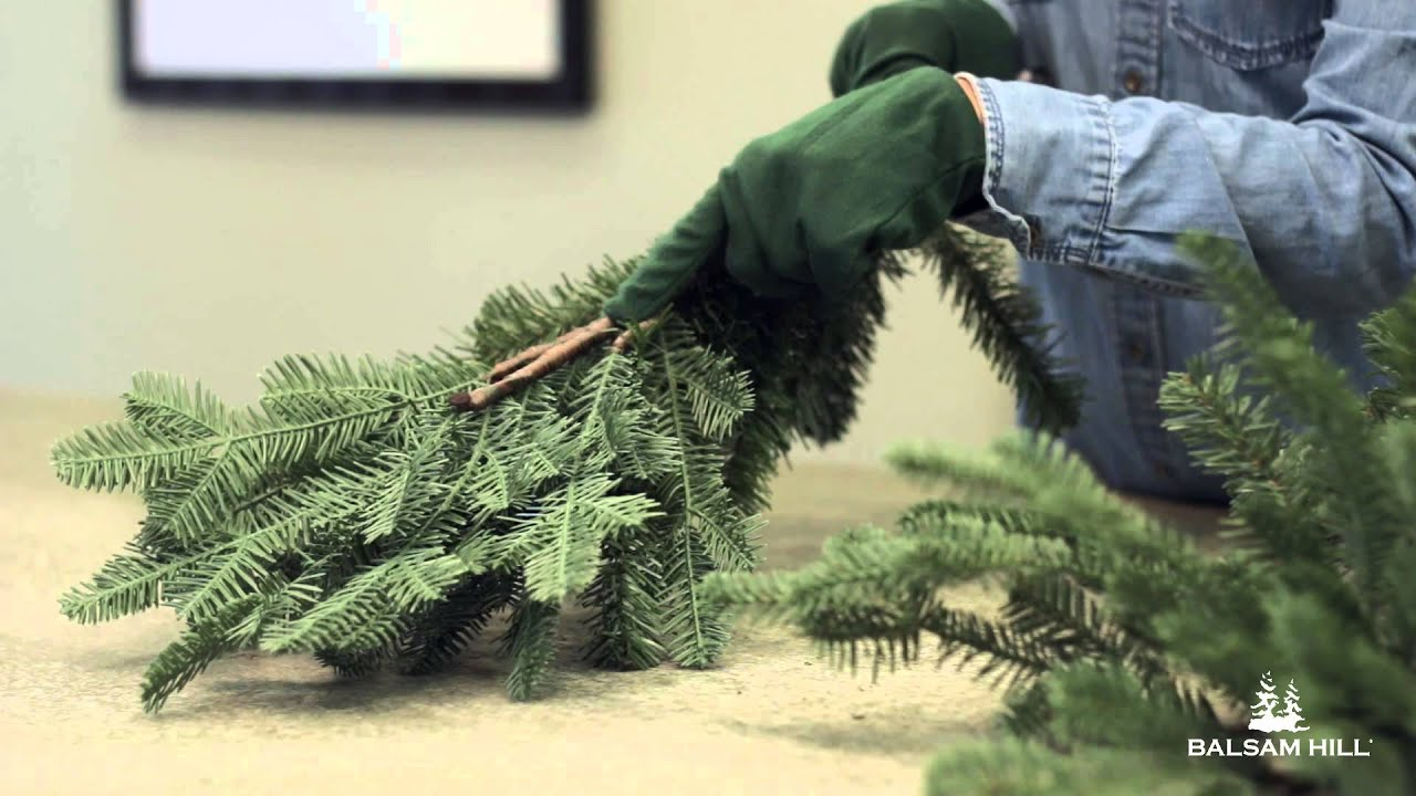 Artificial Christmas Tree Troubleshooting Guide Balsam Hill
