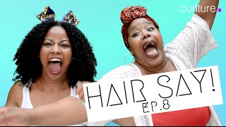 Hair Say | Episode 8: Afropunk London, Jesse Williams & Azealia Banks