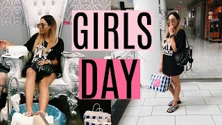 Come Fall Shopping With Me + Haul