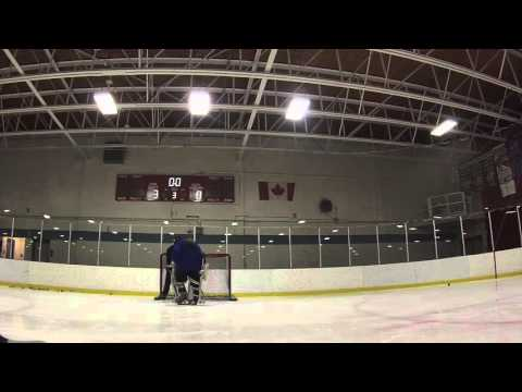 Shannon Donnelly - Goalie Sessions