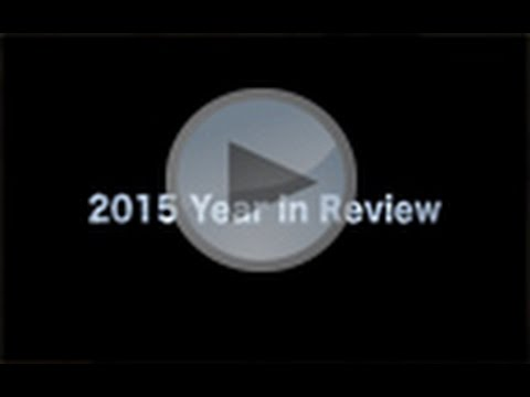 SUNY Polytechnic Institute: 2015 Year in Review
