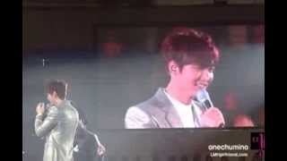 Скачать 2014 01 18 Lee Min Ho My Everything Full Version 1 By Onechumino