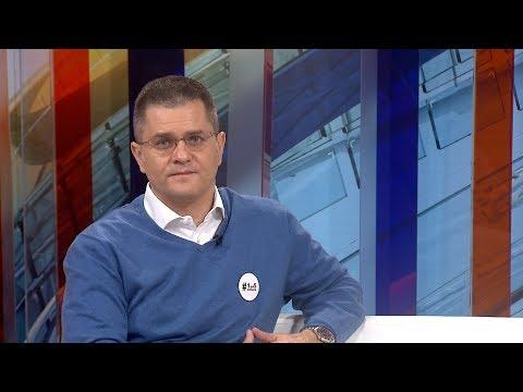 Jeremić: Napustiti parlament, najosakaćenija je institucija u zemlji
