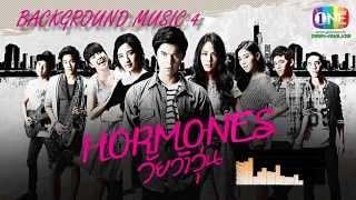 Hormones วัยว้าวุ่น Theme Song [BGM] 4 Sounds
