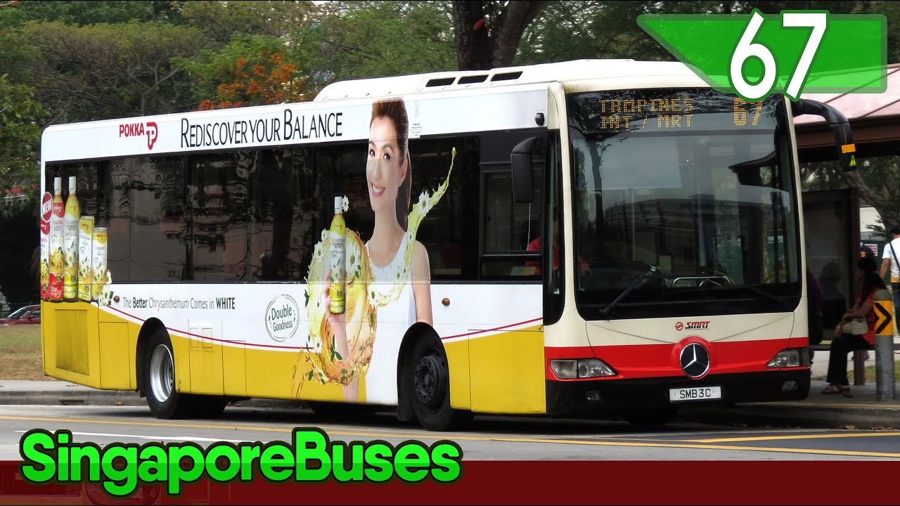 Smrt mercedes benz oc500le b1 smb3c service 67 hd for B1 service mercedes benz