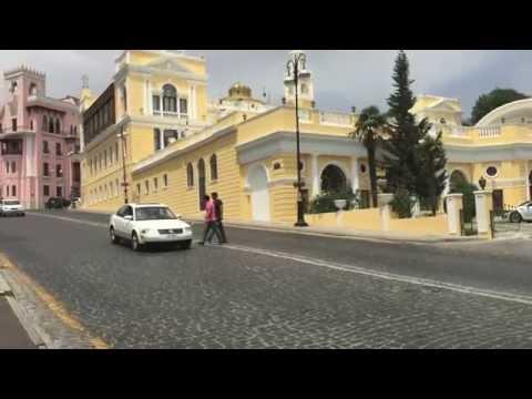 Destination Baku, Azerbaijan - www.linnsreise.no