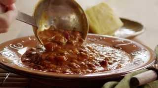 Chili Recipe - How to Make Beef and Bean Chili