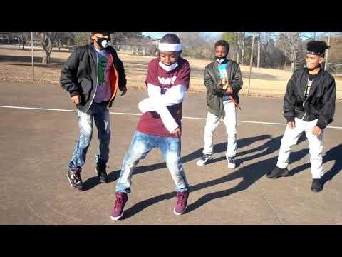 Pass Dat (Official Dance Video)