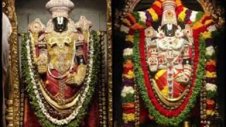 Beautiful telugu song on venkateswara swamy album - sapthagiri (telugu) by ramana gogula lyrics veturi sundararamamurthy music kalya...