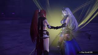 Nights of Azure 2: Aluche VS Arnice