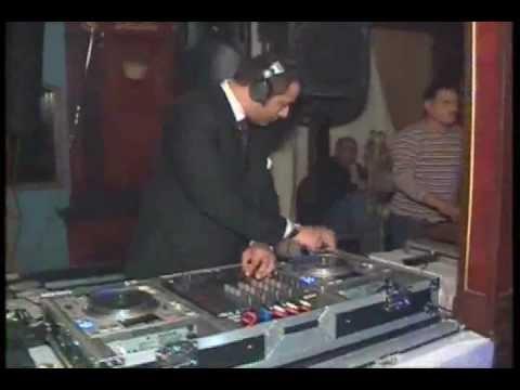 DJ Ahmed Shaker