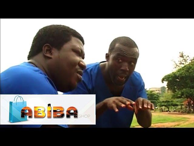 Abiba  S01 E19 - Penance | TV SERIES GHANA