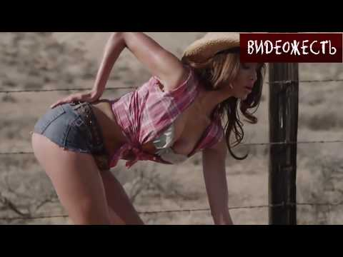 Подборка запрещенной сексуальной рекламы